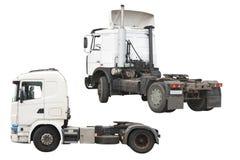 Trucktors Royalty-vrije Stock Afbeeldingen