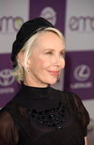 Trudie Styler Fotos de Stock Royalty Free