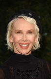 Trudie Styler Royalty Free Stock Photo