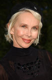Trudie Styler Stock Photos