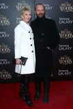 Trudie Styler, Sting Stock Images
