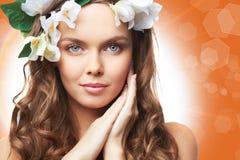 True beauty Royalty Free Stock Photo