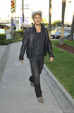 True Blood actor australian Ryan Kwanten at LAX Stock Photography
