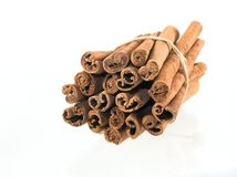 True cinnamon Royalty Free Stock Photos