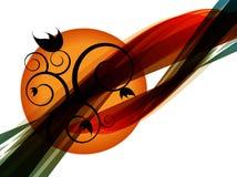 True Color Background Stock Photo