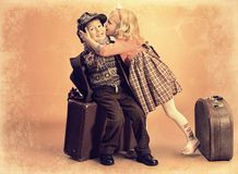 True love Royalty Free Stock Image