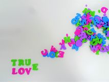 True love Frame for writting a message space for writting. Love Live Hope Quote Quotes Top view Horizontal Image Inspiration Words of Inspiration. Inspirational stock photo