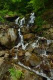 Trufanetskyy vattenfall Royaltyfria Bilder