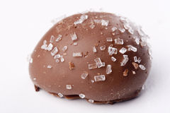 Truffle Candy Stock Images