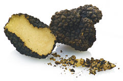 Truffles Stock Photo