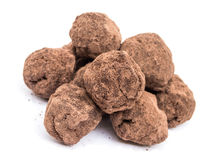 Truffles Royalty Free Stock Photos