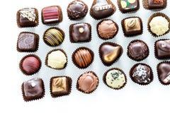 truffles imagem de stock royalty free