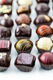 truffles foto de stock