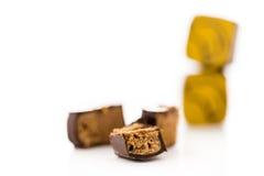 truffles imagem de stock