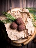 Truffles Stock Photos