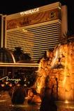 Trugbild-Hotel und Kasino in Las Vegas Lizenzfreies Stockbild