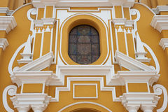 Trujillo καθεδρικός ναός Στοκ Εικόνες