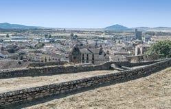 Trujillo Royalty Free Stock Photo