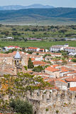 Trujillo Extremedura Spain Stock Photography