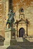 Trujillo Pizarro Royalty Free Stock Photo