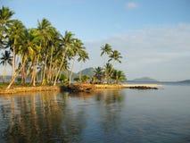Truk Lagune Stockbilder