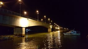 Trulife sposobu Podwójny most Zdjęcie Stock