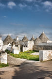 Trulli Royalty Free Stock Images