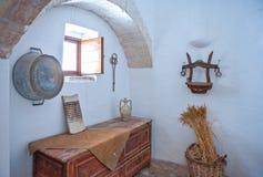 Trulli Alberobello Obraz Royalty Free