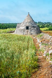 Trulli house Royalty Free Stock Photography