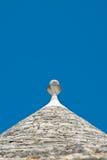 Trulli houses. Alberobello. Puglia. Italy. royalty free stock photo