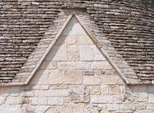 Trullo. Alberobello. Apulia. Royalty Free Stock Image