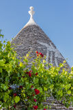 Trullo Royalty Free Stock Photography