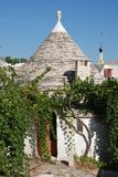 Trullo, Puglia Royalty Free Stock Image