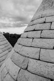 Trullo in Puglia, Italy Royalty Free Stock Image