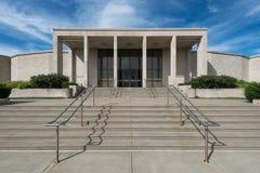Truman biblioteka fotografia stock