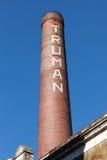 Truman Chimney Imágenes de archivo libres de regalías