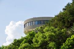 Truman Ozarks gościa Jeziorny centrum zdjęcia royalty free