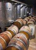 Trummor av söder - afrikansk wine Royaltyfria Bilder