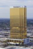 Trump hotel Royalty Free Stock Photography