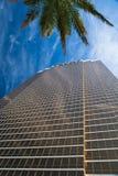 The Trump hotel Las Vegas. Stock Images