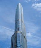 Trump la torre Chicago Fotos de archivo libres de regalías