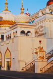 Trump's Taj Mahal Atlantic City, NJ. Stock Photography