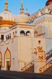 Trump's Taj Mahal Atlantic City, NJ. Stock Photography