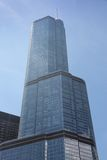 Trump Tower Royalty Free Stock Photos