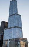 Trump Tower Royalty Free Stock Photo