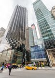 Trump Tower Royalty Free Stock Images