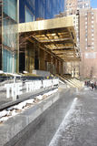 Trump World Tower in New York City Stock Photo