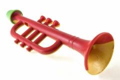 trumpet игрушки Стоковые Фото