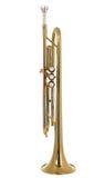 trumpet мюзикл instument Стоковая Фотография RF