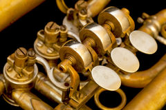 trumpet 05 Стоковые Фото